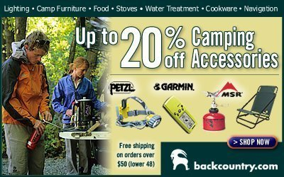 Backcountry.com Sale Site Banner