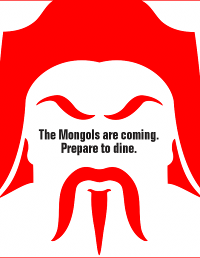 HuHot Mongolian Grill Opening Blind Teaser